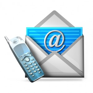 e-postutskick